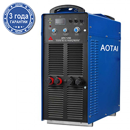Сварочный аппарат AOTAI ARC 1250
