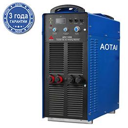 Сварочный аппарат AOTAI ARC 1000