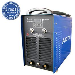 Сварочный аппарат AOTAI ARC315