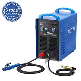 Сварочный аппарат AOTAI ARC 400