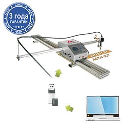 Портативная система ЧПУ AOCUT CNC-1200 x 2000